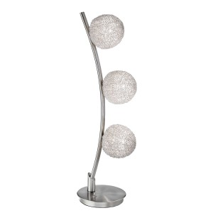 Kiran Metal Table Lamp by Homelegance