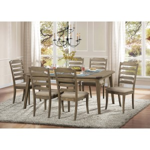 Geranium Classic Dining Room Set by Homelegance
