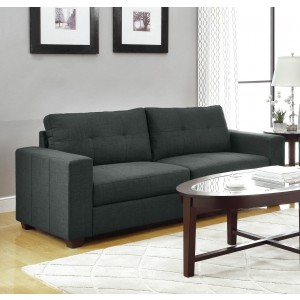 Ashmont Fabric Living Room Set by Homelegance
