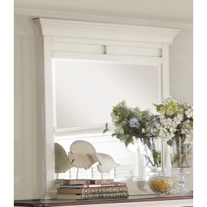 Floresville Mirror by Homelegance