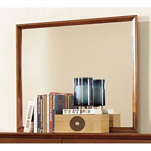 Soren Mirror by Homelegance
