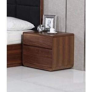 Anthrop Nightstand by Beverly Hills Furniture