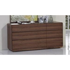 Anthrop Dresser by Beverly Hills Furniture