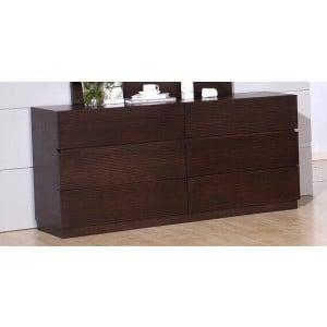 Loft Dresser by Beverly Hills Furniture