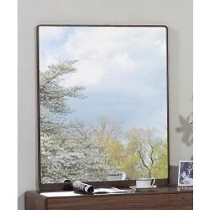 Anthrop Mirror by Beverly Hills Furniture