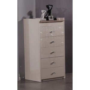 Charm Chest by Beverly Hills Furniture