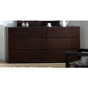 Echo Dresser by Beverly Hills Furniture