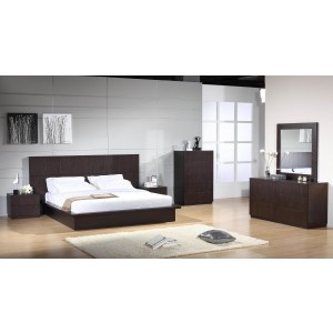 Anchor Bedroom Set by Beverly Hills Furniture