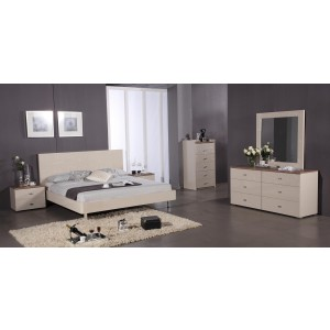 Charm Bedroom Set by Beverly Hills Furniture