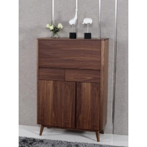 Anthrop Buffet by Beverly Hills Furniture