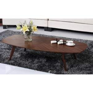 Anthrop Coffee Table by Beverly Hills Furnitue