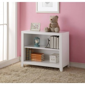 Lacey Bookshelf, White by ACME