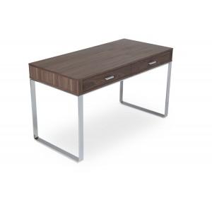 York Desk, Walnut by SohoConcept Furniture