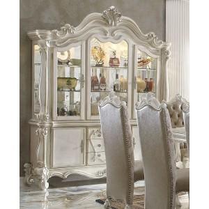 Versailles Wood/Wood Veneer China Cabinet by ACME