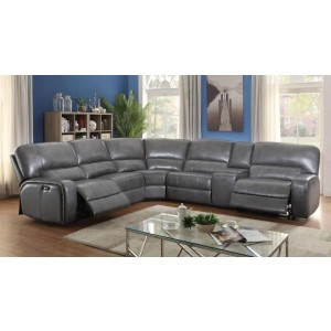 Saul Sectional by ACME