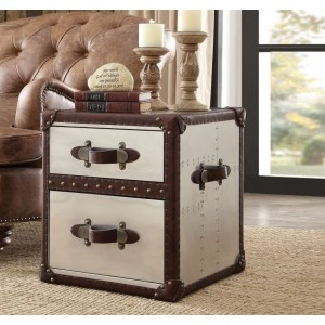 Aberdeen End Table by ACME