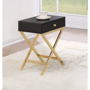 Coleen 1 Side Table by ACME