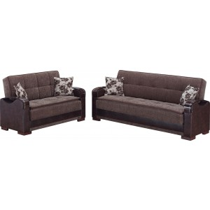 Hartford Living Room Set by Empire Furniture, USA