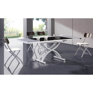 2109 Modern Dining Room Set by ESF Furniture