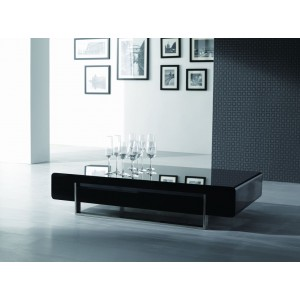 902A Coffee Table, Dark Oak by J&M Furniture