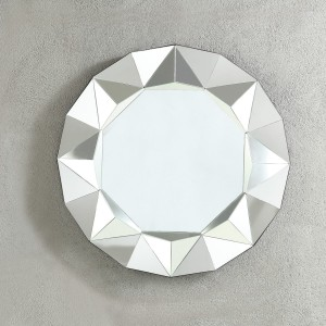4530M Wall Mirror by Homelegance