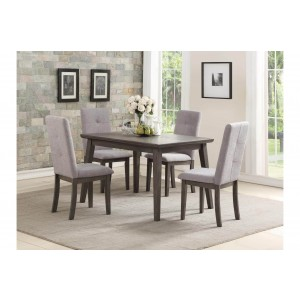 University Transitional Dining Room Set by Homelegance