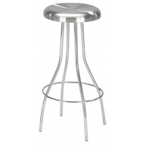 53 Counter Stool by New Spec Furniture