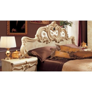 Barocco Bedroom Set, Ivory by Camelgroup, Italy