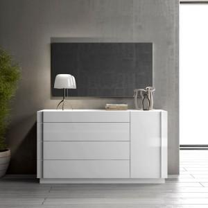 Amora Dresser by J&M Furniture