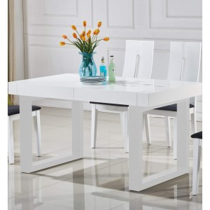 Laura Wood Veneer Dining Room Set by At Home USA