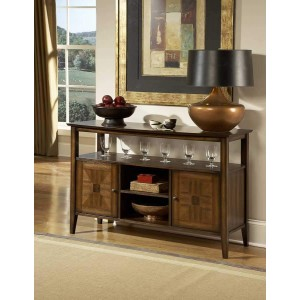 Verona Classic Counter Dining Room Set by Homelegance