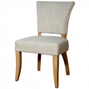 Austin Chair, Rice by NPD (New Pacific Direct)