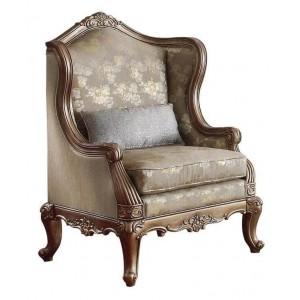 Florentina Fabric Living Room Set by Homelegance