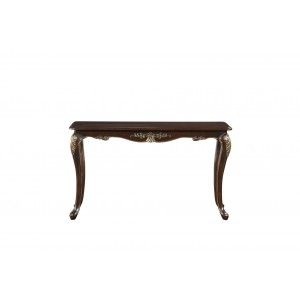 Croydon Wood Console Table by Homelegance