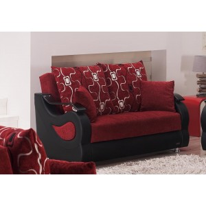Pittsburgh Loveseat by Empire Furniture, USA