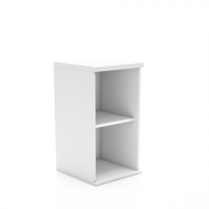 Standard 2OH Low Bookcase by MDD Office Furniture