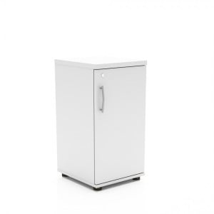 Standard 2OH Low Office Storage Unit by MDD Office Furniture