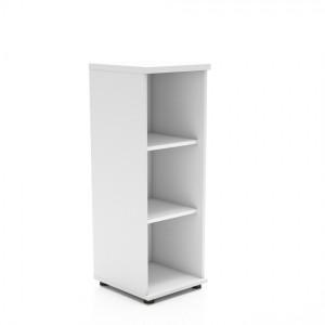 Standard Medium Office Bookcase Unit by MDD Office Furniture