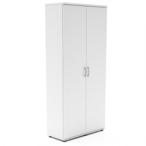 Standard 6OH Tall Office Storage Unit by MDD Office Furniture
