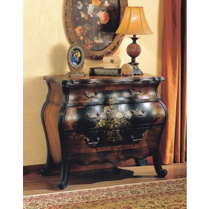 Bombay Chest by ACME