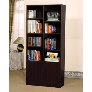 Verden Bookcase by ACME
