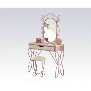 Priya II Vanity Desk w/Stool by ACME