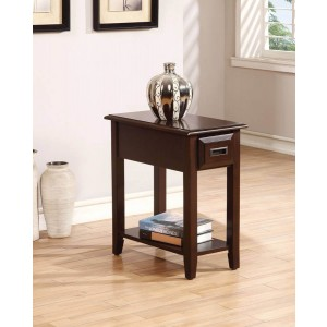 Flin Side Table by Acme Furniture