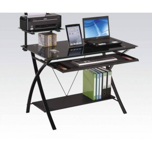 Erma Computer Desk by ACME