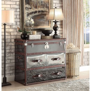 Aberdeen Console Table by ACME