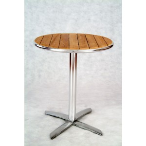 Cafe-66 Outdoor Table by New Spec Furniture