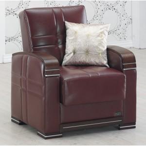 Manhattan Chair by Empire Furniture, USA