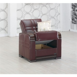 Manhattan Chair by Empire Furniture, USA