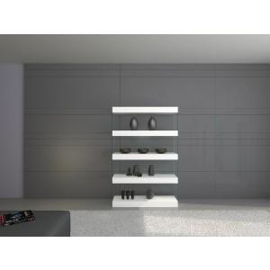 Cloud Curio by J&M Furniture