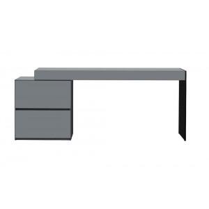 Coach Office Desk by J&M Furniture